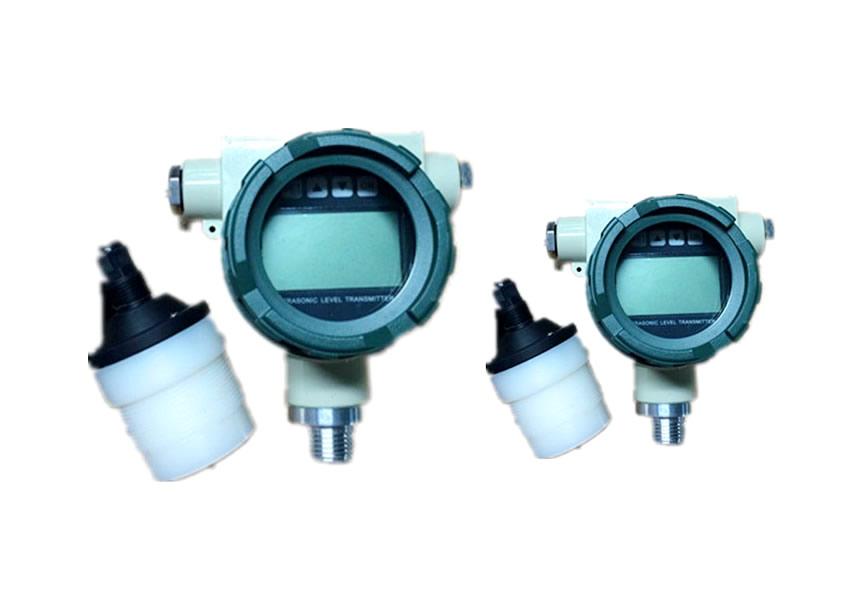 YI2000EN型一体型/分体超声波防爆液位计