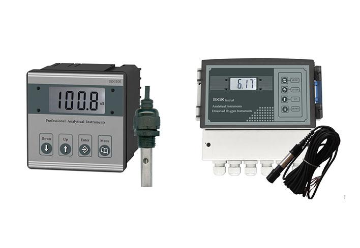 DDG100工业在线电导率仪